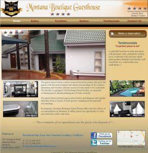 Montana Guesthouse